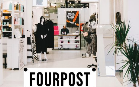 Fourpost Launches Innovative Retail Concept at North America's 2 Largest Malls
