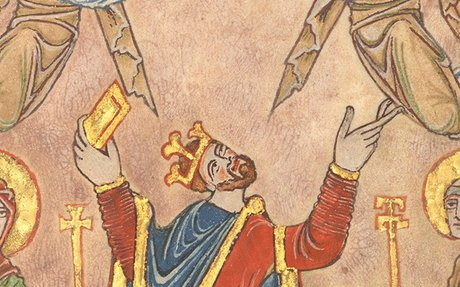 Anglo-Saxons | The British Library
