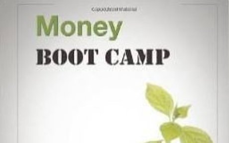 Meet Chella Diaz Best Selling Author of Money Bootcamp