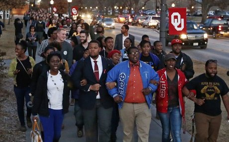 Fraternities Were Built On Racism. So Why Are We Surprised When They Do RacistThings?