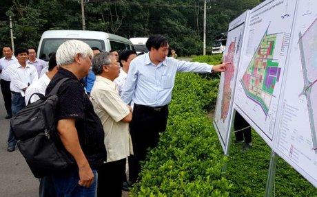 Vướng mắc của sân bay Long Thành sẽ được chất vấn tại Quốc hội