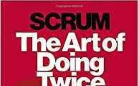 Amazon.com: Scrum: The Art of Doing Twice the Work in Half the Time