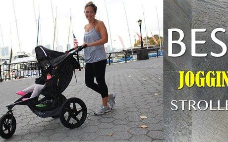 Best Jogging Strollers for 2017 Reviews & Guide - Stroller Lab