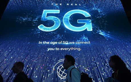 TECH // 5G poses 'dramatic challenges' to privacy and personal data