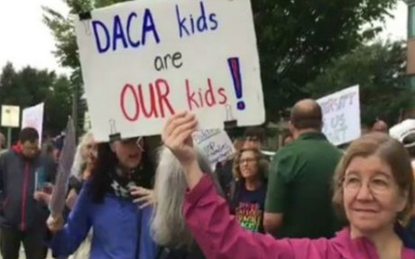 Philly Immigration Advocates React To Federal Court Ruling Blocking End OF DACA