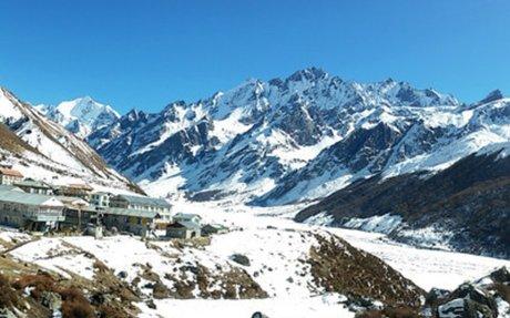 Langtang Valley Trekking in Nepal | Panorama View Trek