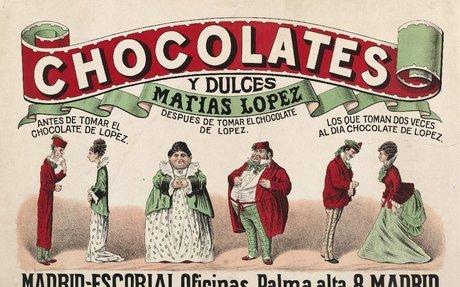 Chocolates y dulces Matias Lopez