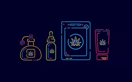 Brand Highlight // CBD brands take SXSW