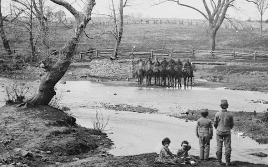 Battle Of Bull Run | HistoryNet