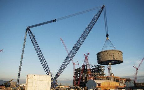 Santee Cooper, SCE&G pull plug on roughly $25 billion nuclear plants in South Carolina