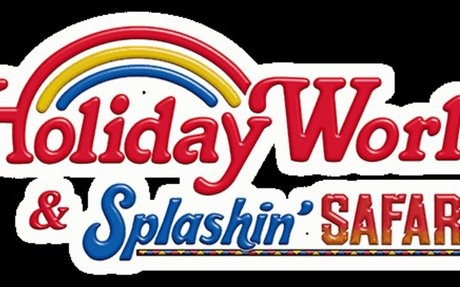 Holiday World Theme Park & Splashin' Safari Water Park