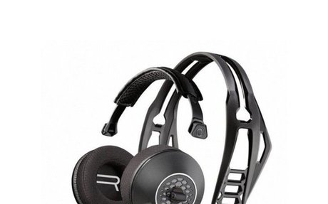 Gaming Headset with Microphone Plantronics 222558 Bluetooth 20Hz 24 bit Black