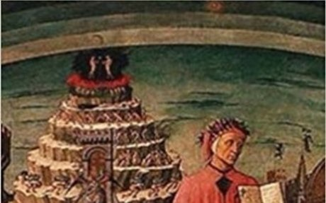 The Divine Comedy. Dante Alighieri