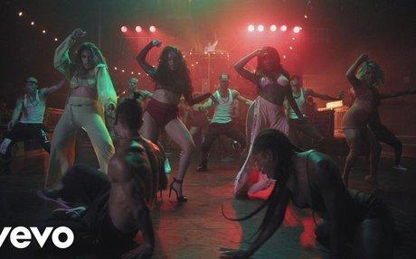 Fifth Harmony - He Like That