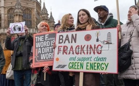 Benefits and Dangers of Fracking - Conserve Energy Future