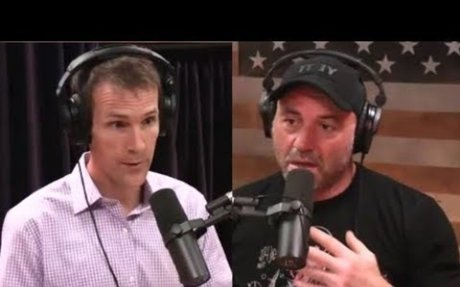 - How Big Pharma Deceives you and Keeps you Unhealthy for Profit! -  From JRE/#1037 W/Chri
