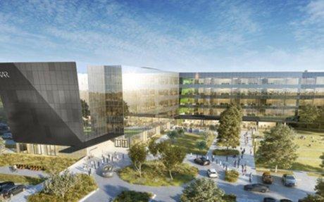 Carmel: KAR Auction Services planning $80M HQ project in Carmel