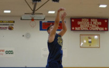 21 Easy Ways to Improve Your Basketball Shooting Percentage - The Breakthrough Basketball