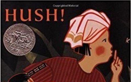 Hush! A Thai Lullaby: Minfong Ho, Holly Meade: 9780531071663: Amazon.com: Books