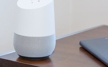 TECHNOLOGY // Smart speaker ownership jumped to 40% in 2018