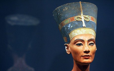 Scientists Have Turned a Pigment Invented by the Ancient Egyptians into a Vital New Too...