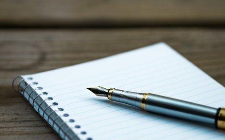 In 3 Schritten zur Kurzgeschichte