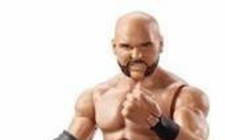 WWE NXT Elite Collection Scott Dawson Action Figure