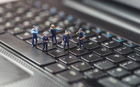 Intelligence artificielle et infractions pénales