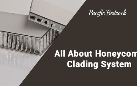ALL ABOUT HONEYCOMB CLADDING SYSTEMS