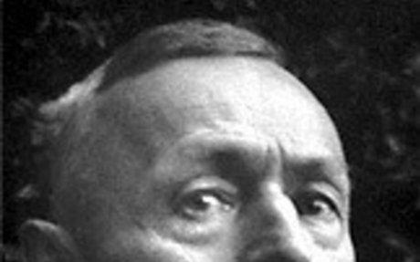 Hermann Hesse - Biographical
