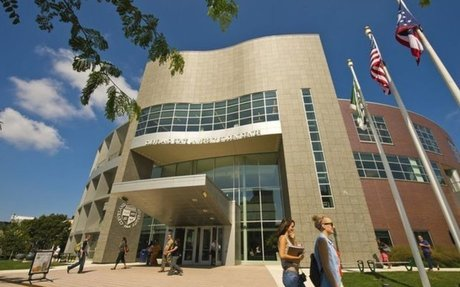 Cleveland State's policing of social media suppresses free speech
