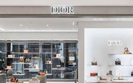 Christian Dior Expands Vancouver Footprint [Photos]