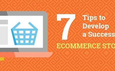 E-commerce Web Development Company Services India
