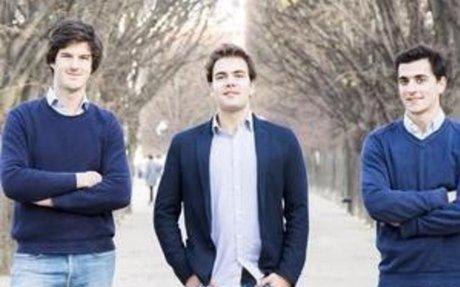 #MaddyMoney : Les startups françaises ont levé plus de 87 millions d'euros du 10 au 14 oc