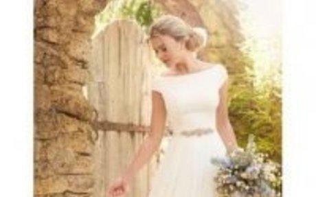 Essense of Australia Wedding Dresses at Flaresbridal.com