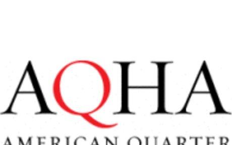 AQHA: Change to Association Fees