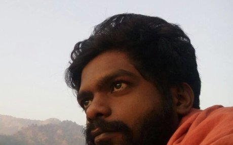 Young writer Jimshar beaten up in Kerala over upcoming book