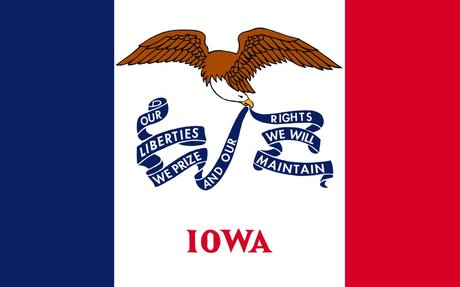 Iowa Land Surveyors
