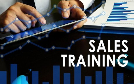 Why You Need To Train Sales Reps to Engage Modern Buyers #SocialSelling