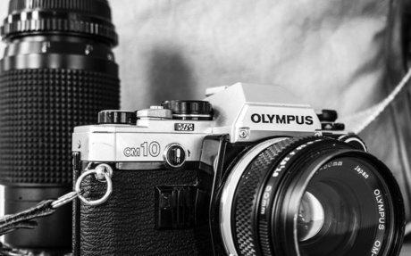 Photgraphy/filmmaking
