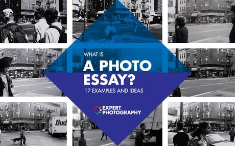 17 Photo Essay Examples and Ideas | Cool Photography Ideas