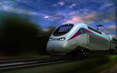 MAROC | Bombardier transport va lancer une usine