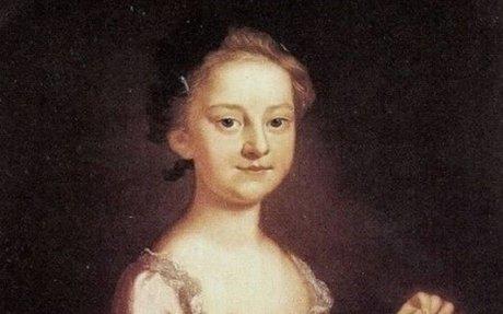 La place de la poupée dans les sociétés du XVIIIe siècle