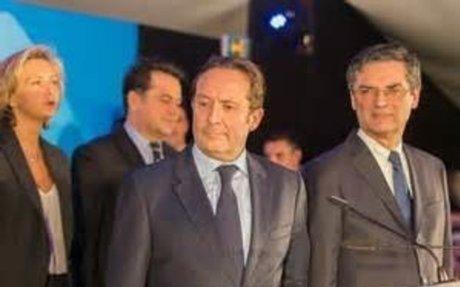 """Devedjian et Bedier (LR) appellent au """"renouveau des libertés locales"""""""