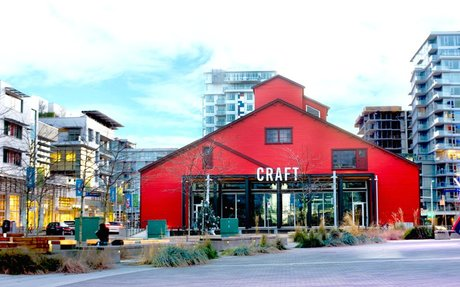 CRAFT Beer Market Announces Expansion