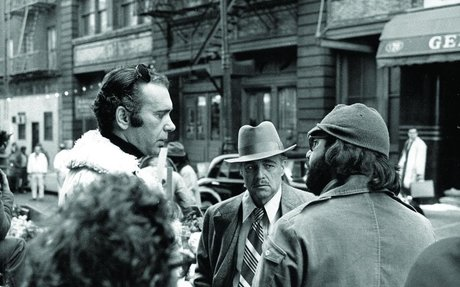 From the archives: How Marlon Brando and Francis Ford Coppola made 'The Godfather' an inst