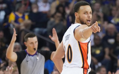 'I'm terrible at Fortnite': Curry on video games, eSports