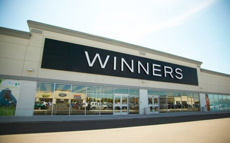 Off-Price Retail Sees Unprecedented Growth in Canada