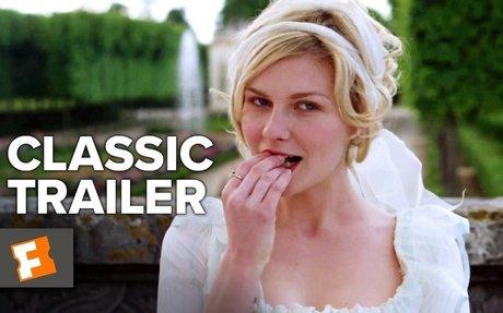 FYI EXTRA: Marie Antoinette (Trailer)