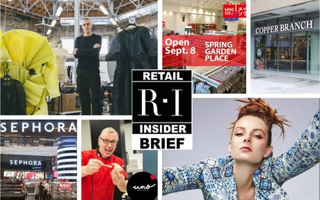 BRIEF: Copper Branch to Open 15 Locations, Sephora Opens 70th Canadian Store